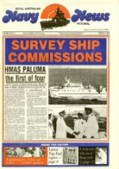 Navy News - 3 March 1989