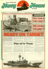 Navy News - 30 March 1990