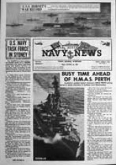 Navy News - 4 March 1966