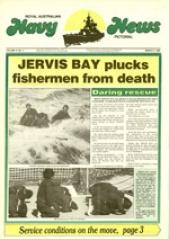 Navy News - 4 March 1988