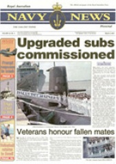 Navy News - 5 March 2001