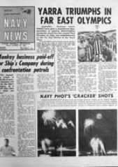 Navy News - 6 March 1970