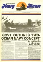Navy News - 6 March 1987