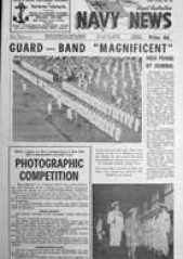 Navy News - 8 March 1963