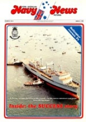 Navy News - 9 March 1984
