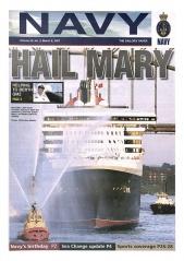 Navy News 8 March 2007