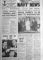 Navy News - 1 May 1964