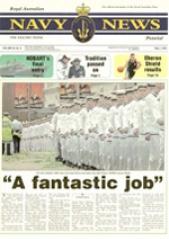 Navy News - 1 May 2000