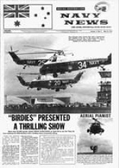 Navy News - 10 May 1974
