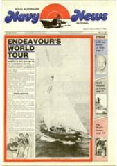 Navy News - 10 May 1991