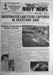 Navy News - 12 May 1961