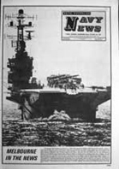 Navy News - 12 May 1972