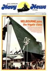 Navy News - 12 May 1989