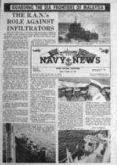 Navy News - 13 May 1966