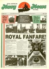 Navy News - 13 May 1988