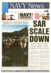 Navy News - 13 May 2002
