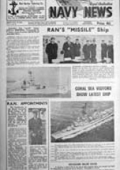 Navy News - 15 May 1964
