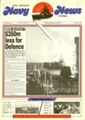Navy News - 15 May 1987