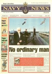 Navy News -  17 May 1999