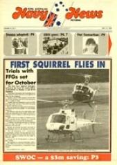 Navy News - 18 May 1984