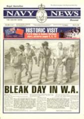Navy News -  18 May 1998