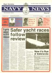 Navy News - 19 May 1997