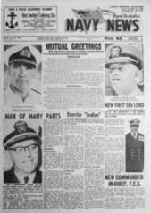 Navy News - 20 May 1960