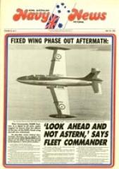 Navy News - 20 May 1983