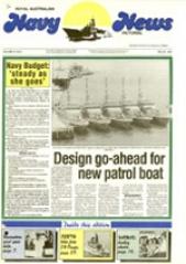 Navy News - 20 May 1994