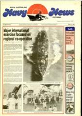 Navy News - 21 May 1993