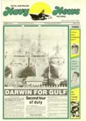 Navy News - 24 May 1991