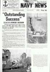 Navy News - 25 May 1962