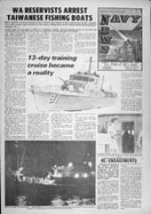 Navy News - 25 May 1973