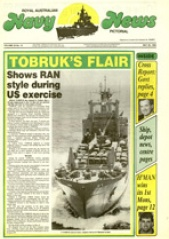 Navy News - 26 May 1989