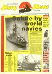 Navy News - 27 May 1988