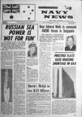 Navy News - 28 May 1971