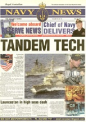 Navy News - 28 May 2001