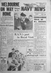 Navy News - 29 May 1959