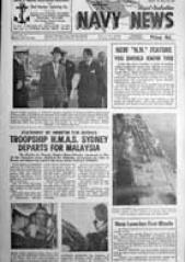 Navy News - 29 May 1964