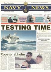 Navy News - 29 May 2000