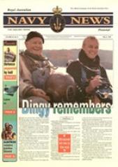 Navy News -  3 May 1999