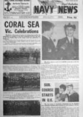 Navy News - 31 May 1963