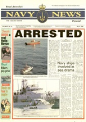 Navy News -  31 May 1999
