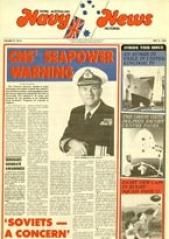 Navy News - 4 May 1984