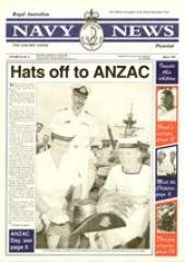 Navy News - 5 May 1997
