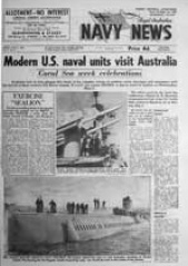 Navy News - 6 May 1960