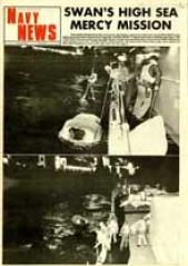 Navy News - 6 May 1977