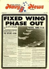 Navy News - 6 May 1983