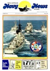 Navy News - 6 May 1994