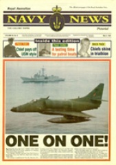 Navy News - 6 May 1996